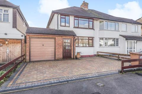 3 bedroom semi-detached house for sale - Staines-Upon-Thames,  Spelthorne,  TW18