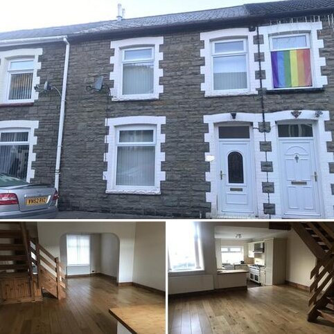 2 bedroom terraced house for sale - Evelyn Street,  Abertillery,  NP13