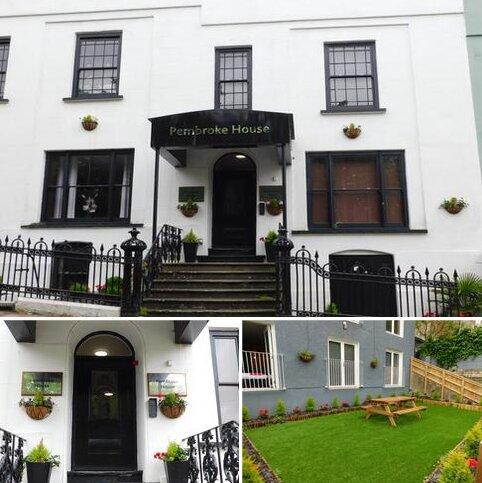 1 bedroom flat to rent - HAVERFORDWEST, SA61