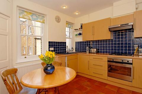 2 bedroom flat to rent - Liberty Street Oval SW9