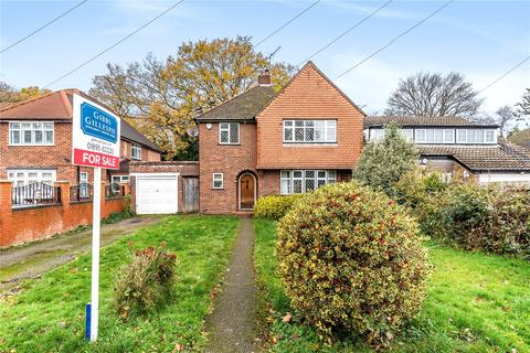 4 bedroom detached house for sale - Park Avenue, Ruislip, Middlesex, HA4