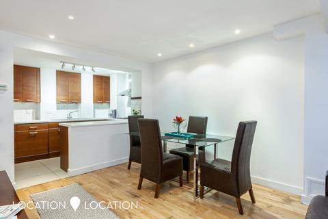 1 bedroom flat to rent - Allen Road, N16