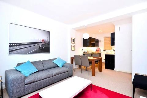 2 bedroom flat - Hatherley Court, Bayswater, W2