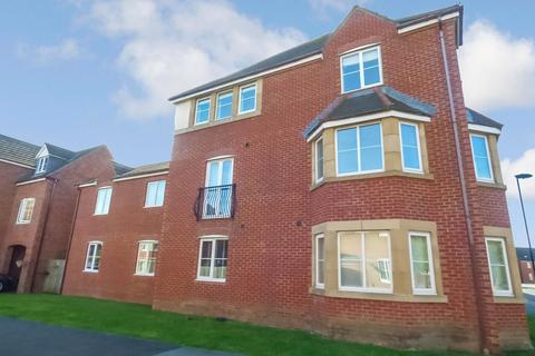 2 bedroom flat to rent - Cloverfield, West Allotment, Newcastle upon Tyne, Tyne and Wear, NE27 0BE