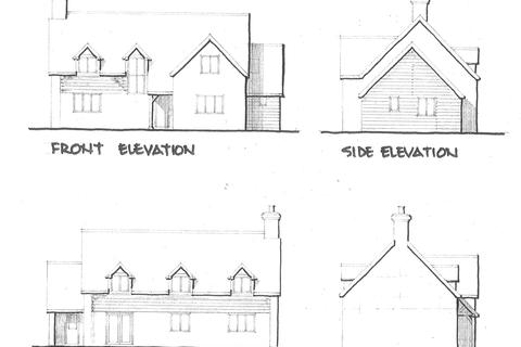4 bedroom detached house for sale - Llanwnog, Caersws, Powys, SY17