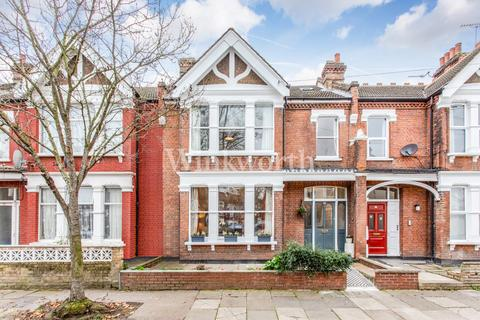 6 bedroom terraced house for sale - Whitley Road, London, N17