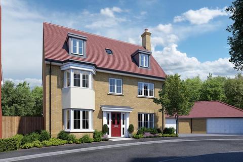 4 bedroom detached house for sale - Belvoir, Bowyers Road, Great Dunmow, Essex, CM6