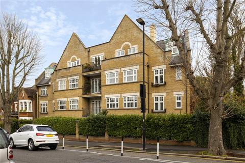 2 bedroom flat to rent - Rosendale Road, London, SE24
