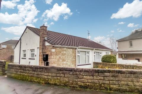 2 bedroom semi-detached bungalow for sale - Redlands Close, Pencoed, Bridgend . CF35 6YU