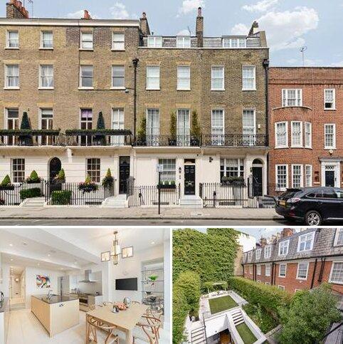 5 bedroom house to rent - Chapel Street Belgravia SW1X