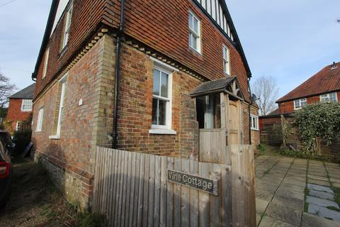 2 bedroom semi-detached house for sale - Station Road, Brasted TN16