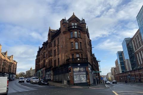 1 bedroom flat to rent - High Street, Glasgow, Lanarkshire, G4