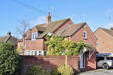 4 bedroom detached house for sale - Five Stiles Road, Marlborough, SN8 4GB