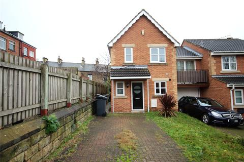 2 bedroom end of terrace house for sale - Loxdale Gardens, Barnsley, S70