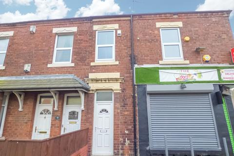 2 bedroom terraced house to rent - Northumberland Terrace, Wallsend, Tyne and Wear, NE28 7BL