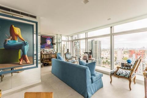 2 bedroom apartment for sale - Flat 2614, 1 Pan Peninsula Square, London, E14 9HJ