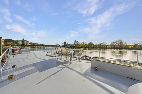 1 bedroom houseboat for sale - Hope Pier, Lower Mall, Hammersmith, W6
