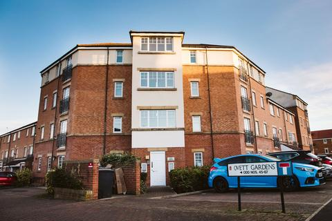 2 bedroom flat for sale - Ovett Gardens, ., Gateshead, Tyne and Wear, NE8 3JH
