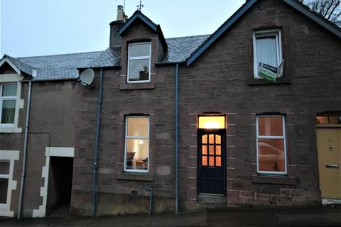 2 bedroom cottage to rent - 22 Hill Street, Crieff PH7 3BU