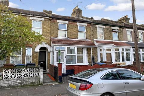 3 bedroom terraced house for sale - Cheneys Road, London