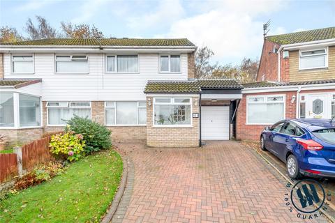 3 bedroom semi-detached house for sale - Trispen Close, Liverpool, L26