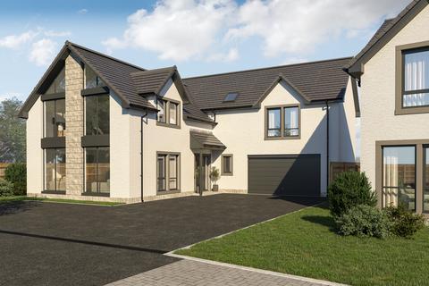 5 bedroom detached house for sale - Plot 11, Aspen at Waterton Park, Castle Road AB41