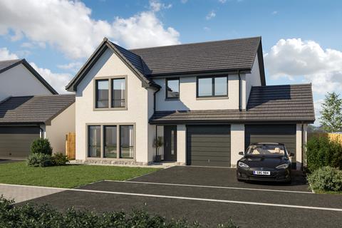 4 bedroom detached house for sale - Plot 4, Maple at Waterton Park, Castle Road, Ellon AB41