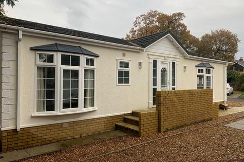 2 bedroom park home for sale - Carlisle Cumbria