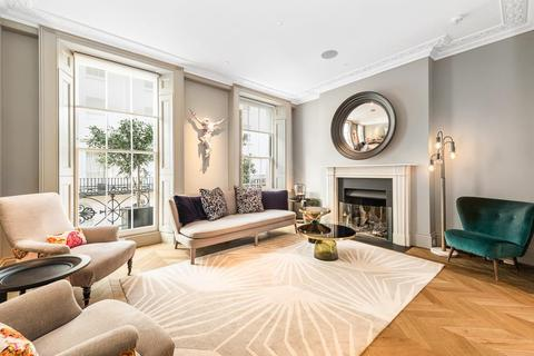 4 bedroom terraced house to rent - Chester Row, Belgravia, London, SW1W