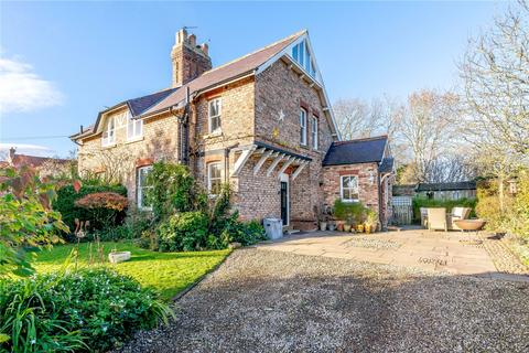 4 bedroom semi-detached house for sale - Studley Roger, Ripon, North Yorkshire