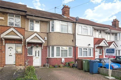 4 bedroom terraced house for sale - Field End Road, Ruislip, Middlesex, HA4