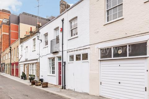 3 bedroom house to rent - Devonshire Mews West London W1G