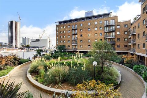 2 bedroom flat for sale - Meridian Place, London, E14