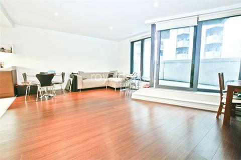 2 bedroom flat for sale - Baltimore Wharf, London, E14