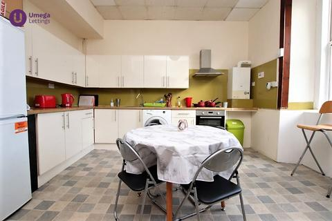 6 bedroom flat to rent - Lothian Road, Fountainbridge, Edinburgh, EH3
