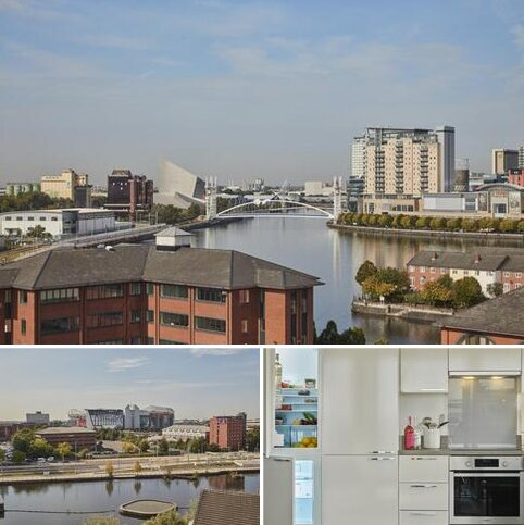 2 bedroom flat for sale - Apt 109 The Boathouse, M50 3AJ