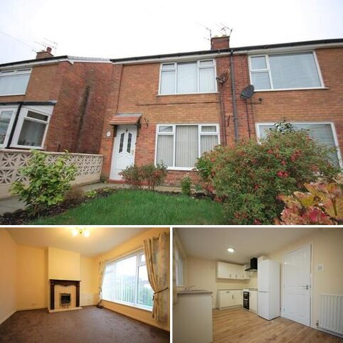 2 bedroom semi-detached house to rent - Elterwater Place, Blackpool FY3