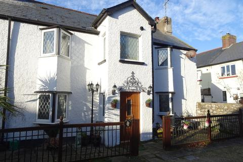 2 bedroom semi-detached house for sale - MORFA LANE, NEW ROAD, PORTHCAWL, CF36 5DL