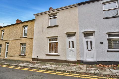 3 bedroom terraced house for sale - Harcourt Street, Ebbw Vale, Blaenau Gwent, NP23