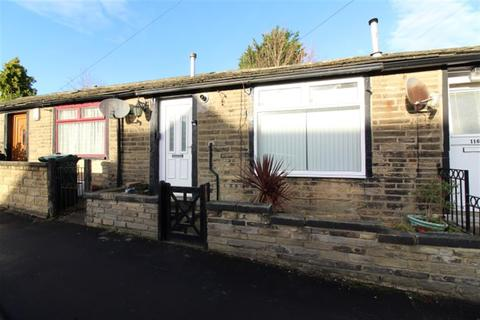 1 bedroom terraced bungalow to rent - Old Road, Bradford, BD7 4ND