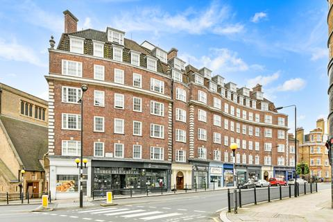 3 bedroom flat for sale - Newton Court, Kensington Church Street, London, W8