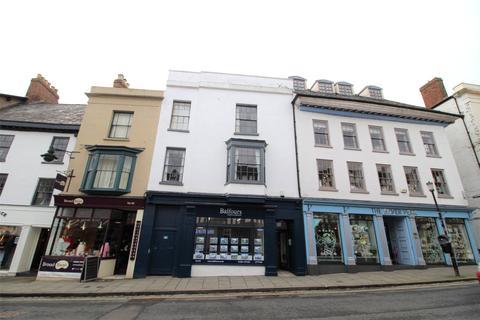 1 bedroom flat to rent - Broad Street, Ludlow