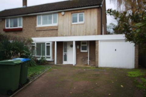 3 bedroom semi-detached house to rent - Kidbrooke Grove, Blackheath SE3