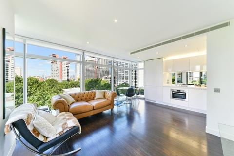 1 bedroom apartment to rent - West Tower, Pan Peninsula, Canary Wharf E14
