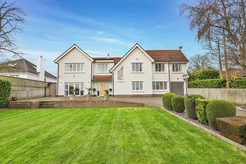 4 bedroom detached house for sale - Millwood, Pen-Y-Turnpike Road, Dinas Powys CF64 4HG