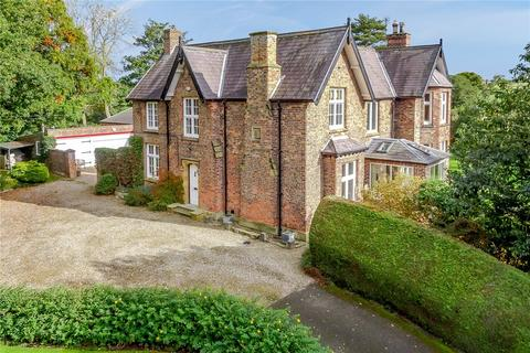 4 bedroom detached house for sale - Northallerton Road, Brompton, Northallerton, North Yorkshire
