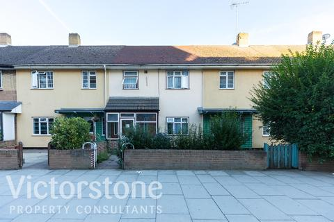 4 bedroom terraced house to rent - Aston Street, Limehouse, London, E14