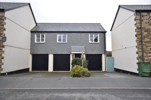 2 bedroom terraced house to rent - Camelford, Cornwall