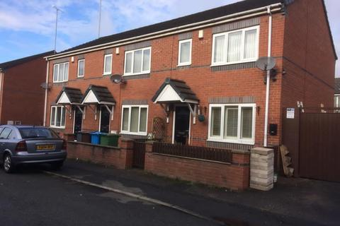 2 bedroom terraced house - Ceylon St, Manchester, M40