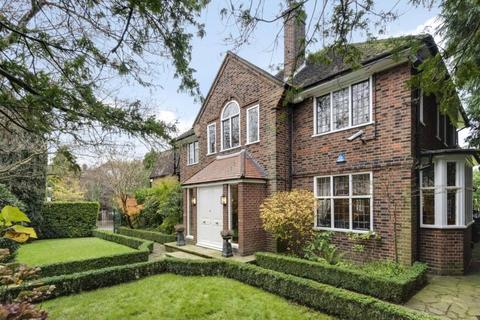 6 bedroom detached house for sale - Sheldon Avenue, Kenwood, London, N6